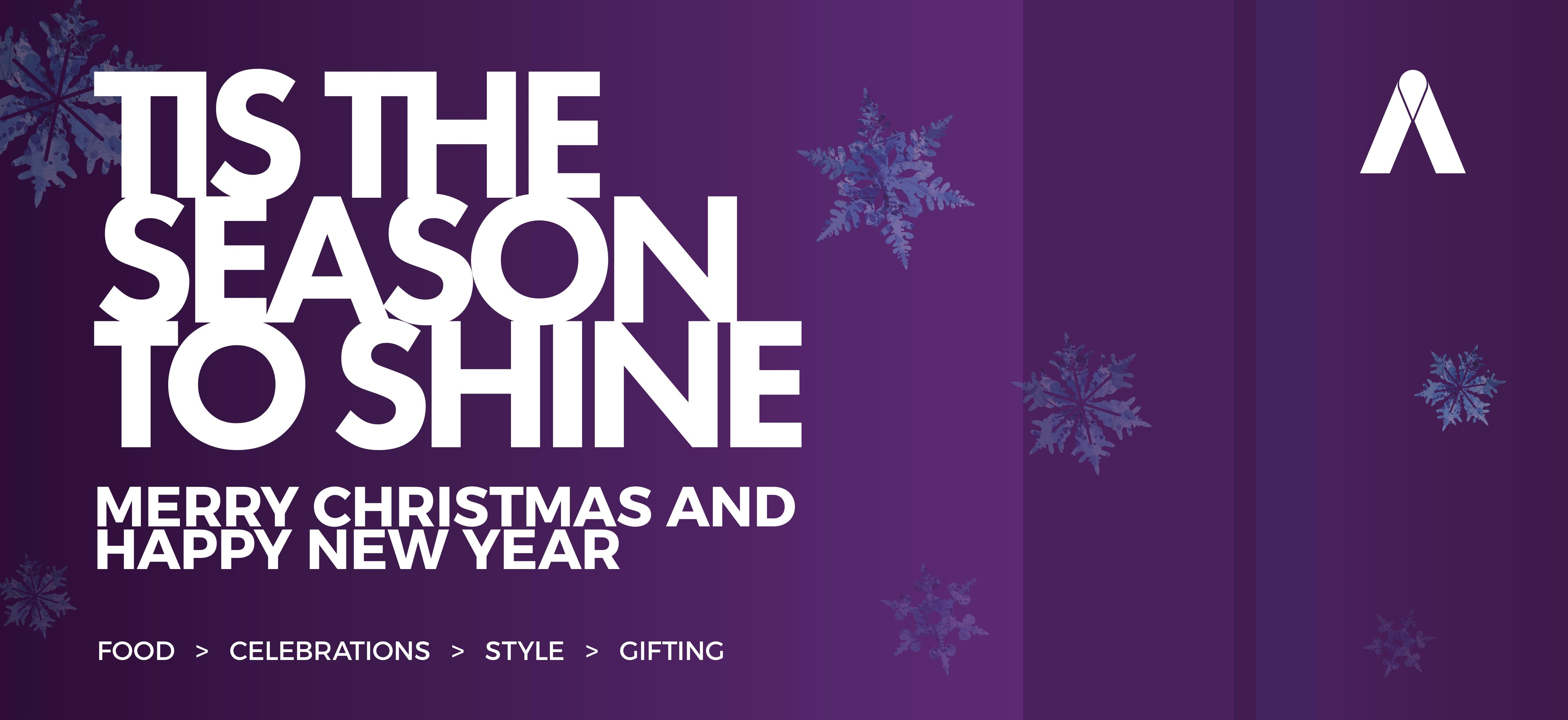 2018 Tis The Season Web Banner
